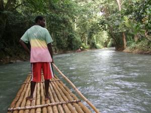 Martha Brae Montego Bay Jamaica