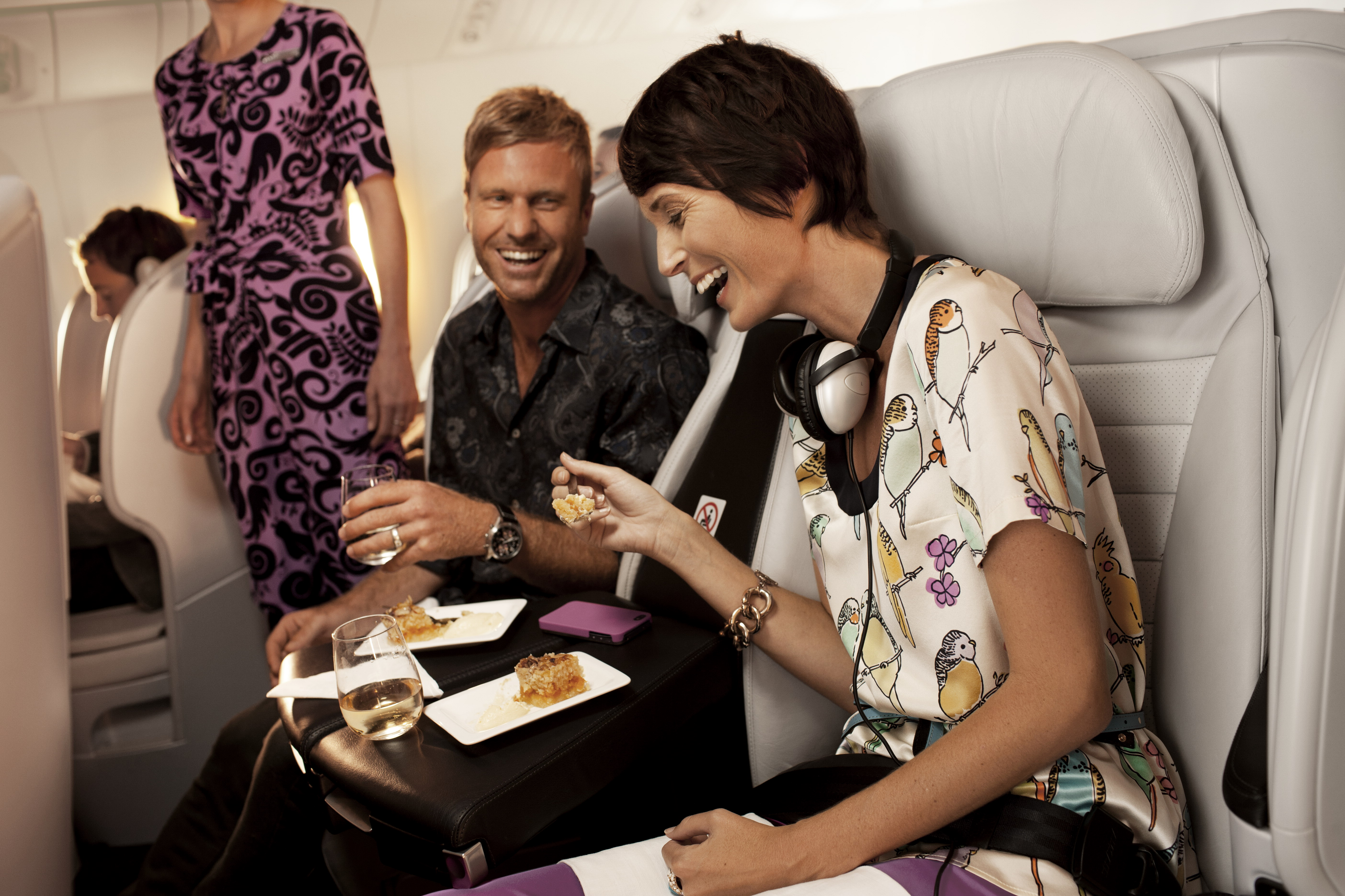 Be Epic – Travel with Air New Zealand
