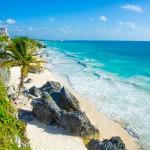 Tulum Beach Riviera Maya