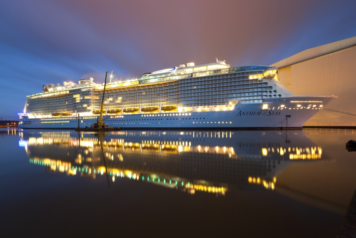 All Aboard: Cruise News for Week of March 30