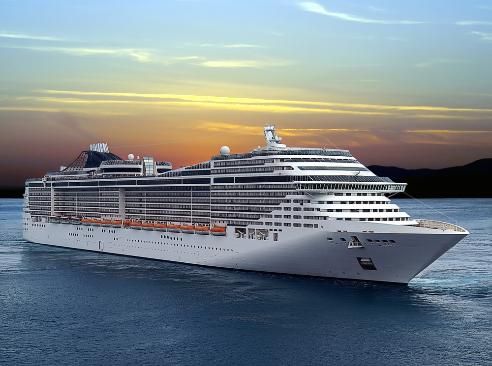 All Aboard: Cruise News for Week of March 23