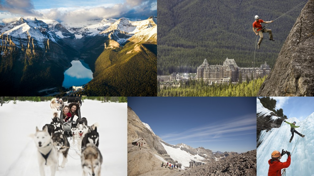Alberta Collage