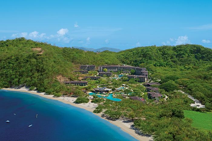 Costa Rica Dreams Las Mareas