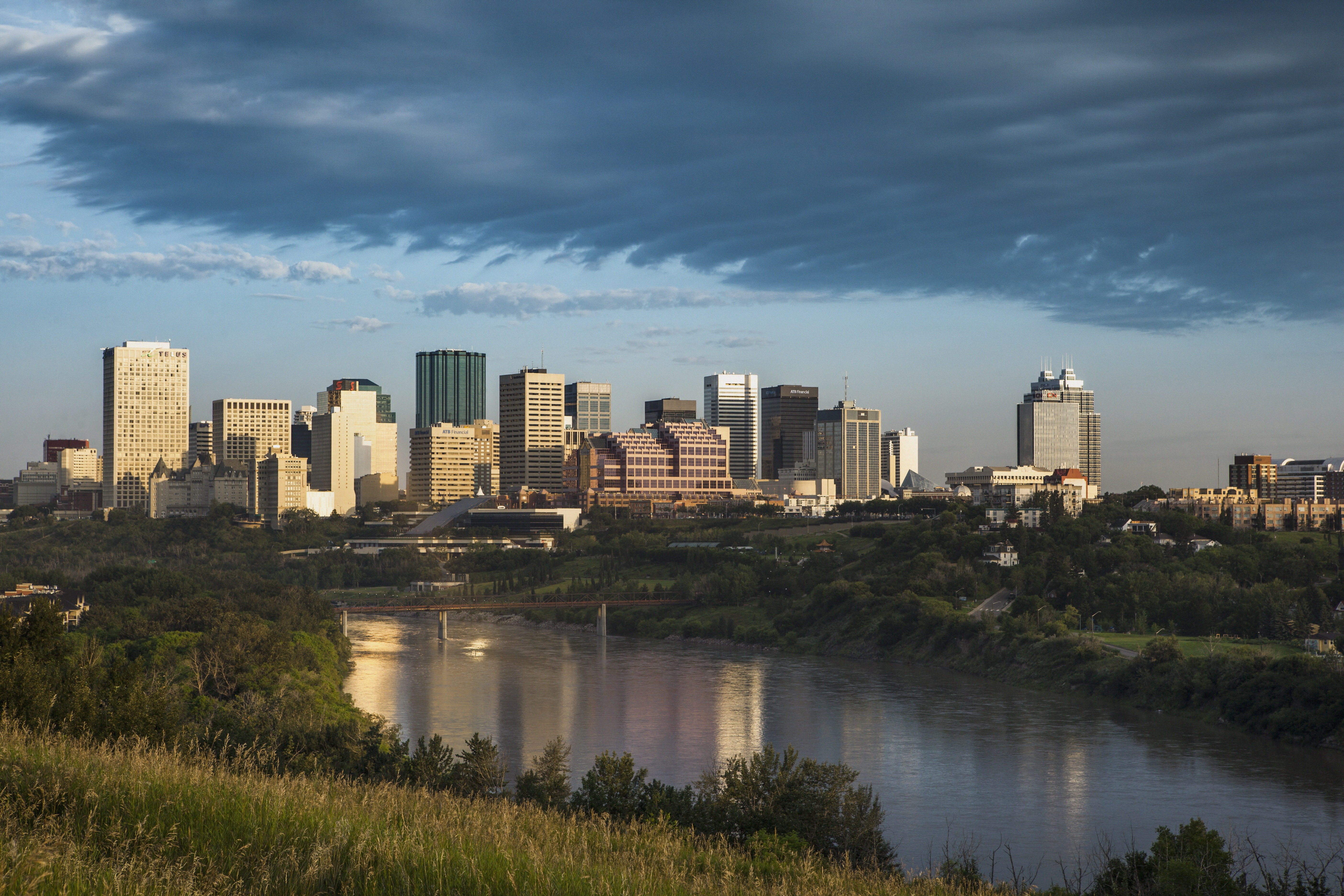 Alberta Offers A Vacation Where Memories Are Made Gogo