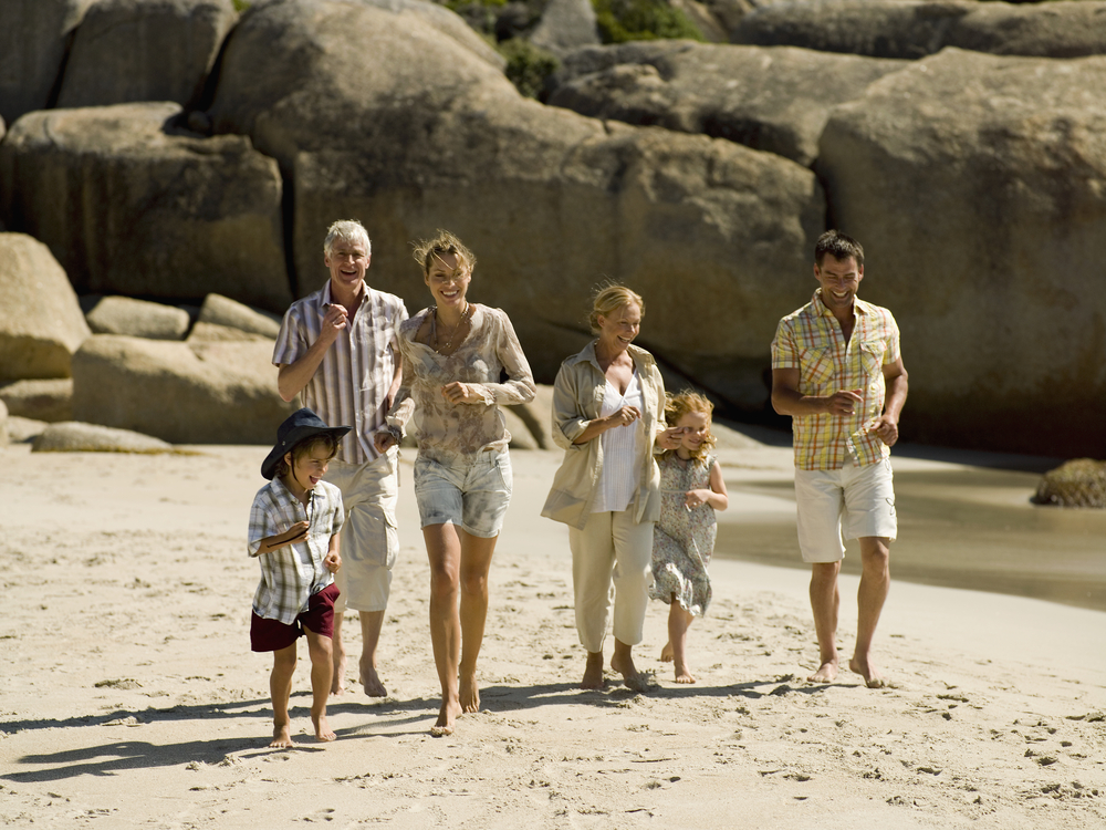 Everything you need to know about booking generational travel