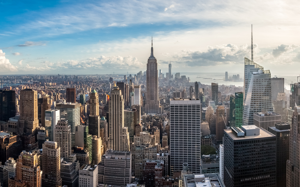 Explore New York City for free with exciting events!