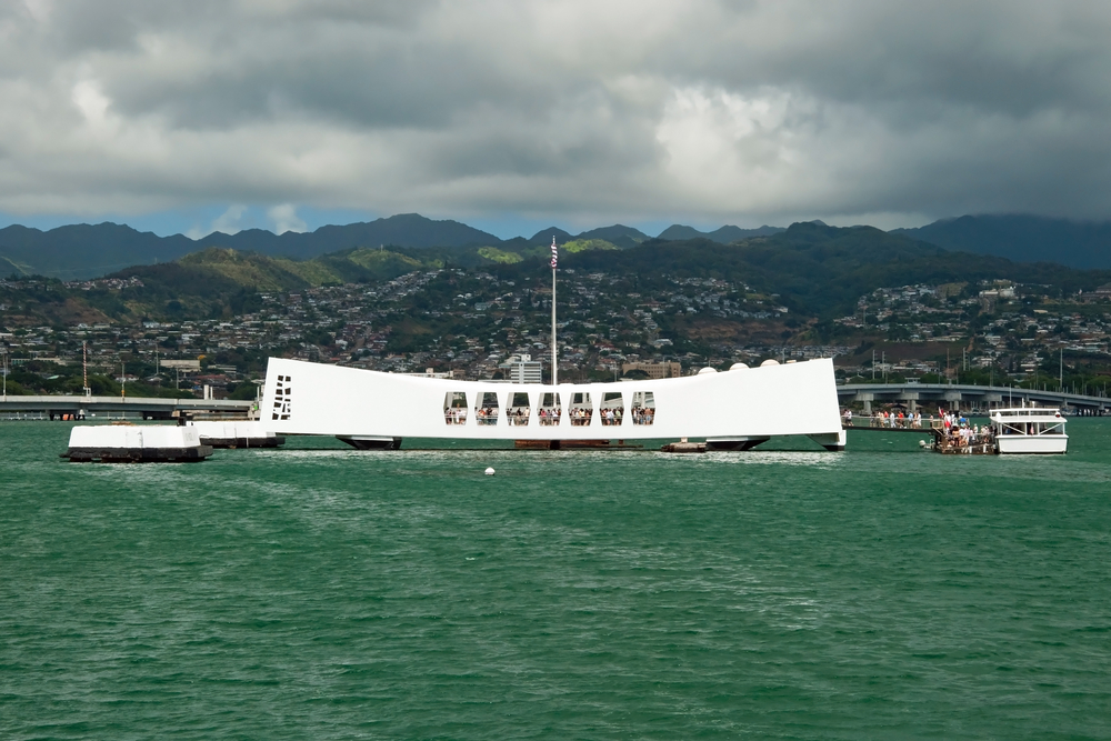 USS Arizona (2)