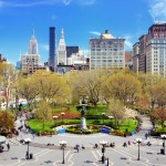 New York City Union Square
