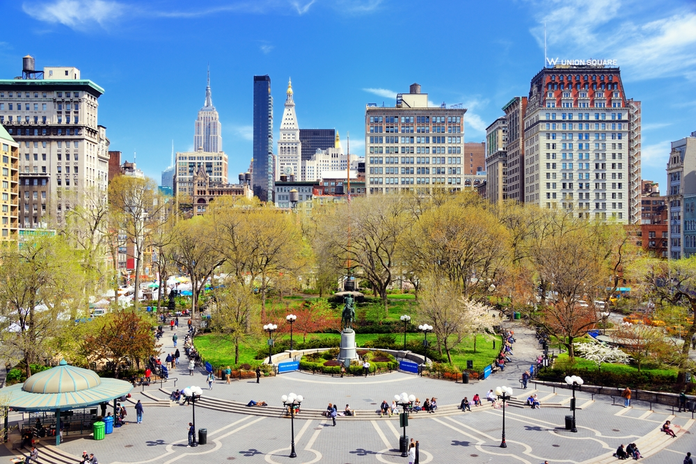 Experience New York City for Free!