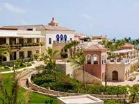 Sanctuary Cap Cana Resort