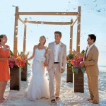 Celebrate your love with an all-inclusive destination wedding.