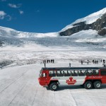 Columbia Icefield 7, Columbia Icefield Glacier Experience