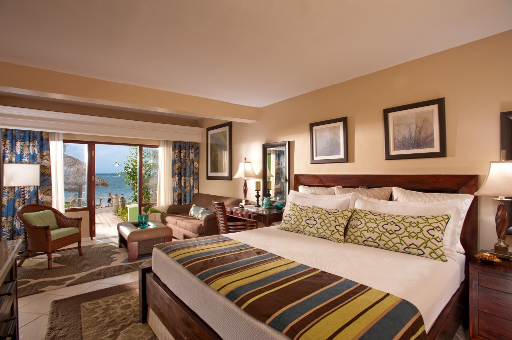 Beaches Ocho Rios guest room