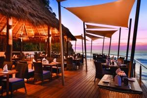 Blaze - Oceanfront Dining