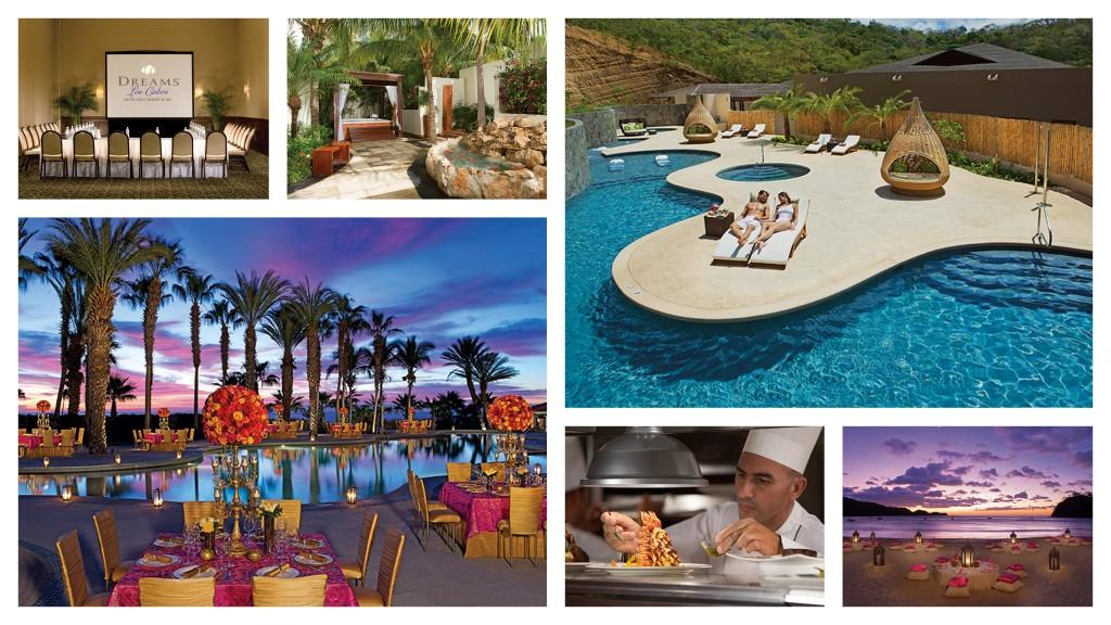 Dreams Resorts Group Gatherings
