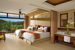 Dreams Las Mareas Junior Suite Tropical View