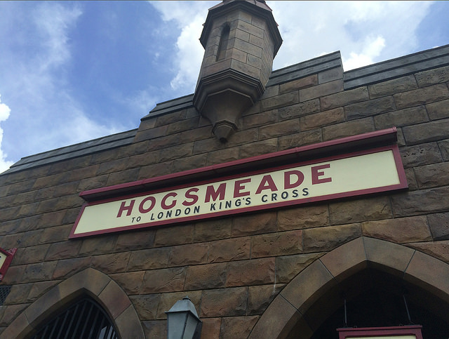 The Wizarding World of Harry Potter: A Guide for Nerds