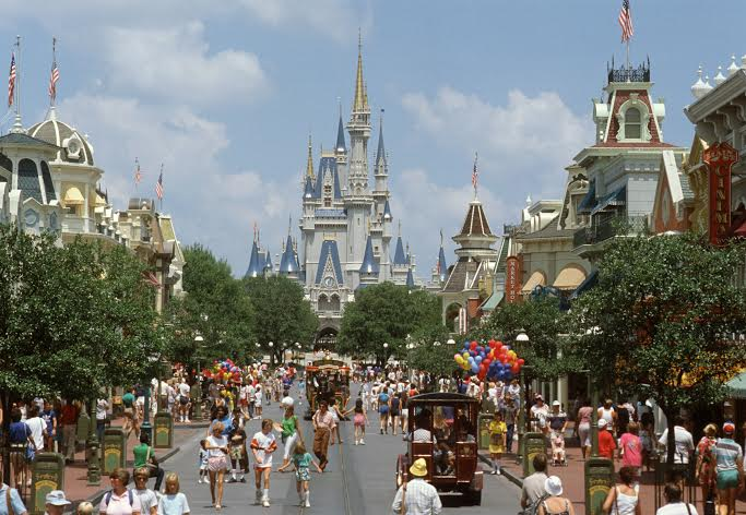 38 Things You Might Not Know About Walt Disney World