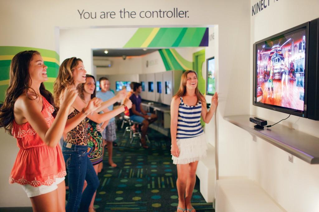 Xbox Game Garage Negril