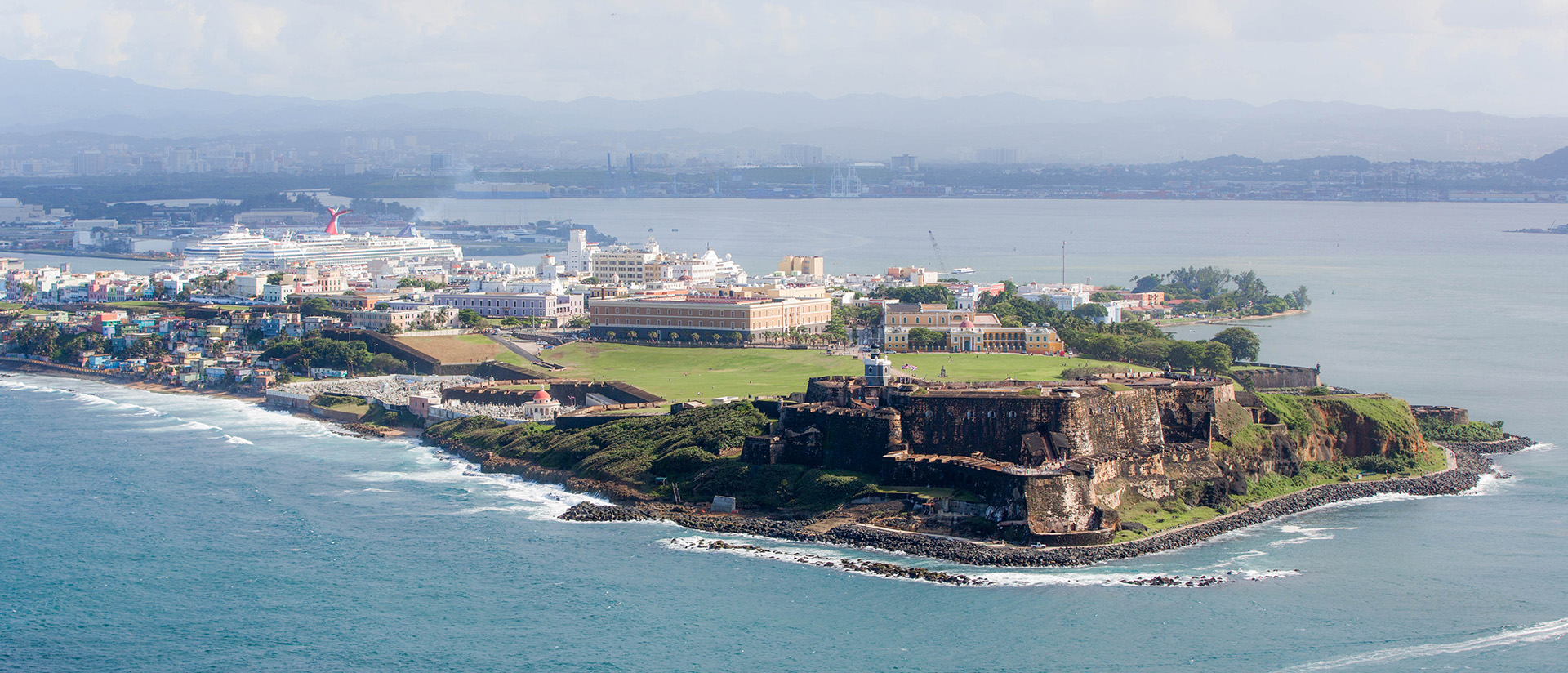 Puerto Rico: Charm, Clubs, and Convenience