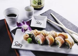 Sandals Sushi