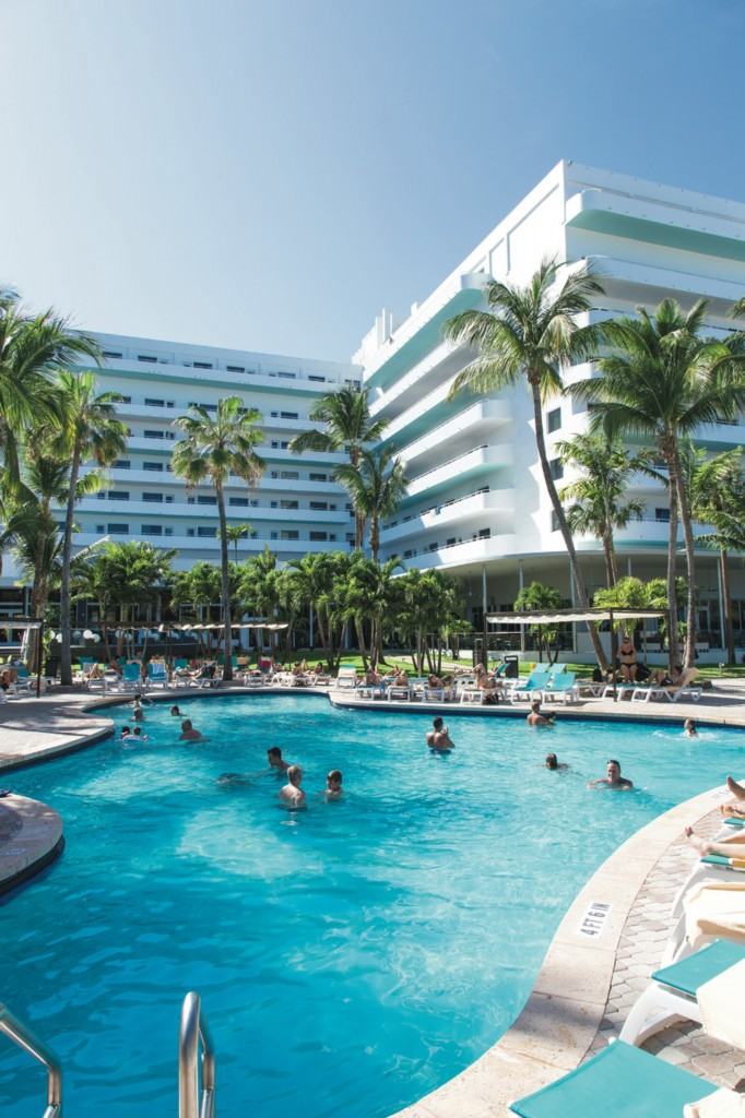Riu Hotel Miami South Beach
