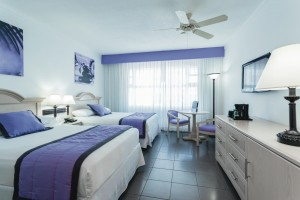Rooms Riu Plaza Miami Beach,