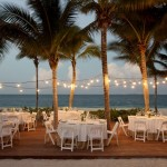 Finest Playa Mujeres Reception