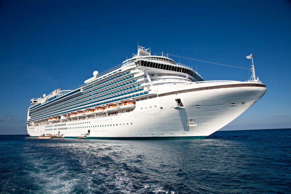 All Aboard: This Week's Cruise Updates