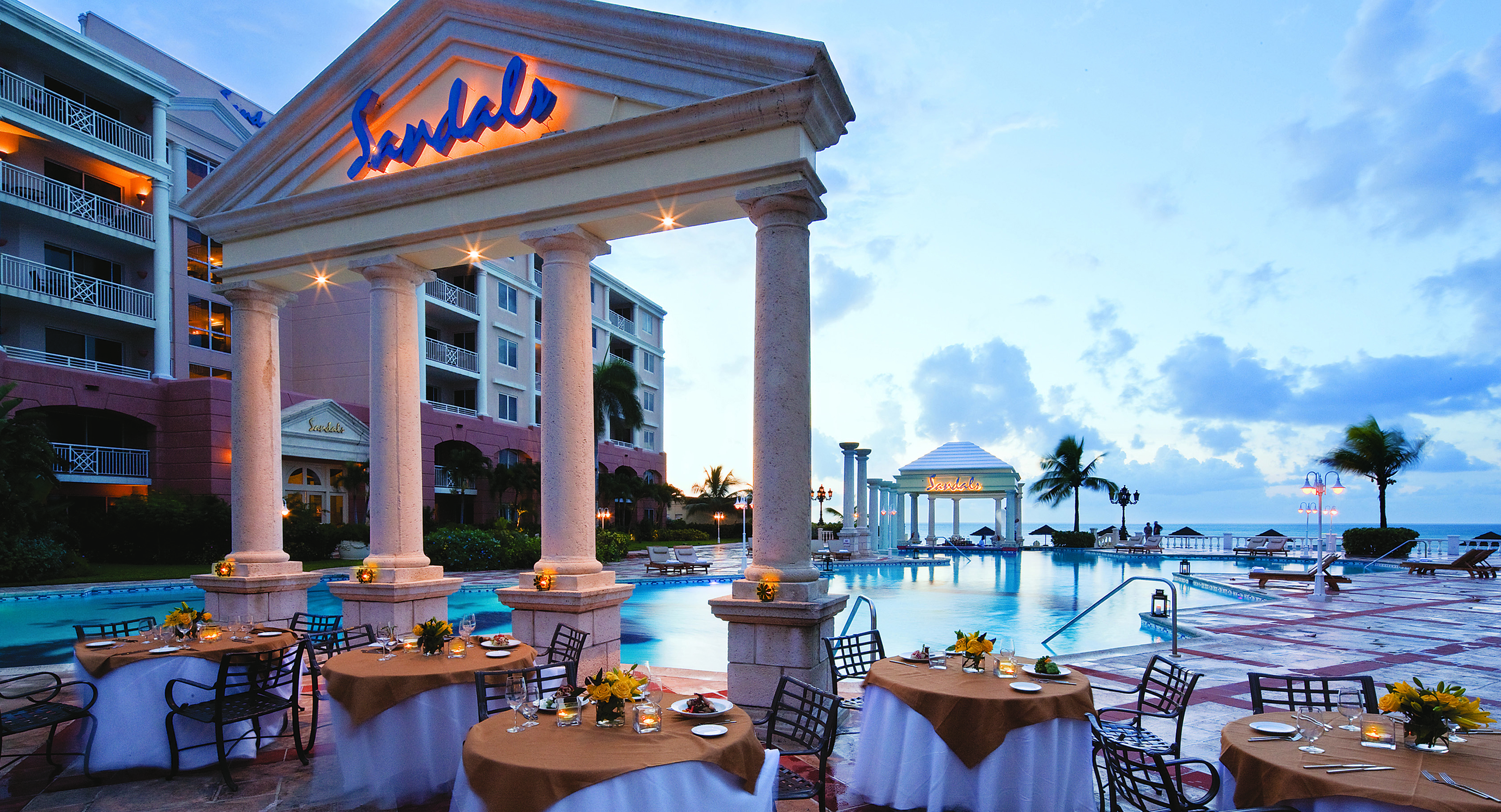 2bc787486 Discover the Beauty of the Bahamas with Sandals  Island Hopping ...
