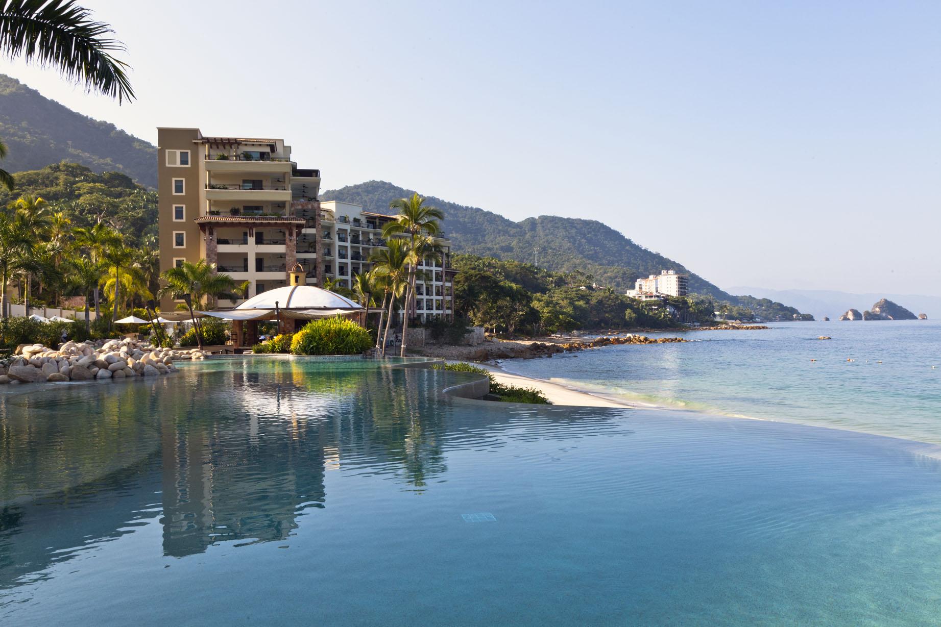 Top Five AllInclusive Resorts In Puerto Vallarta - All inclusive resorts in puerto vallarta