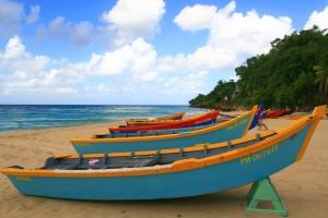 Beach - Crashboat - Aguadilla