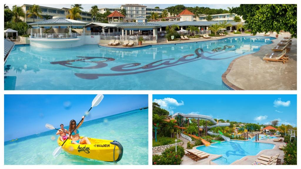 Beaches Ocho Rios – A Spa, Golf & Waterpark Resort – The ...
