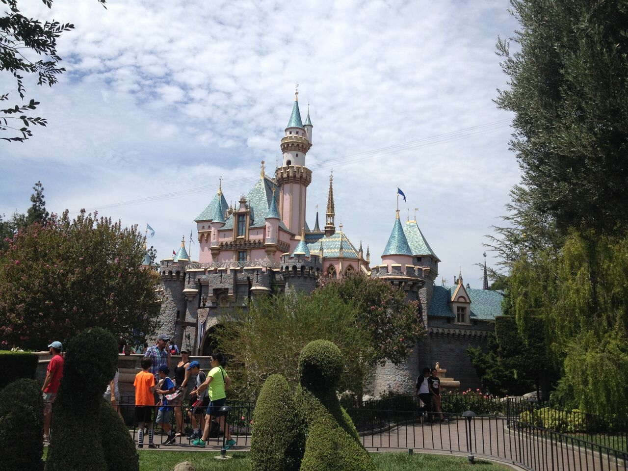 Five Things You Need to Do in Disneyland Now Before You Can't