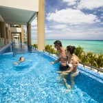 Infinity Suite Family Swim-Up Generations Riviera Maya