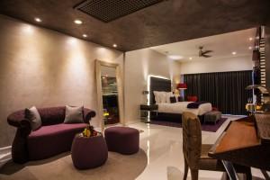 Hotel Mousai Suite