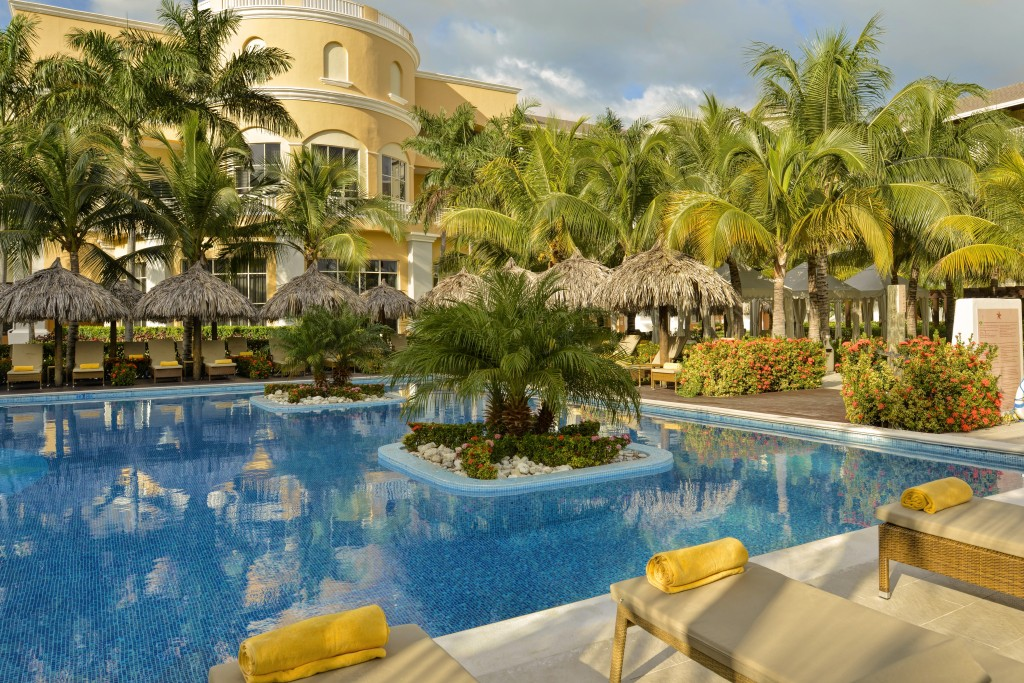 Go Grand With Iberostar Gogo Vacations Blog