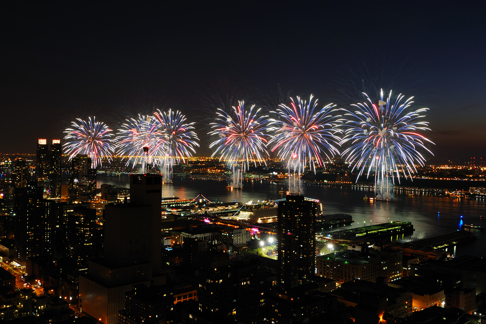 Top 10 Fourth of July Celebrations Across the U.S.