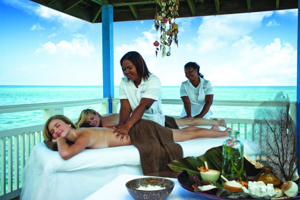 Beaches Ocho Rios A Spa Golf Amp Waterpark Resort The