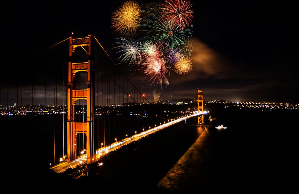 San Francisco Fourth