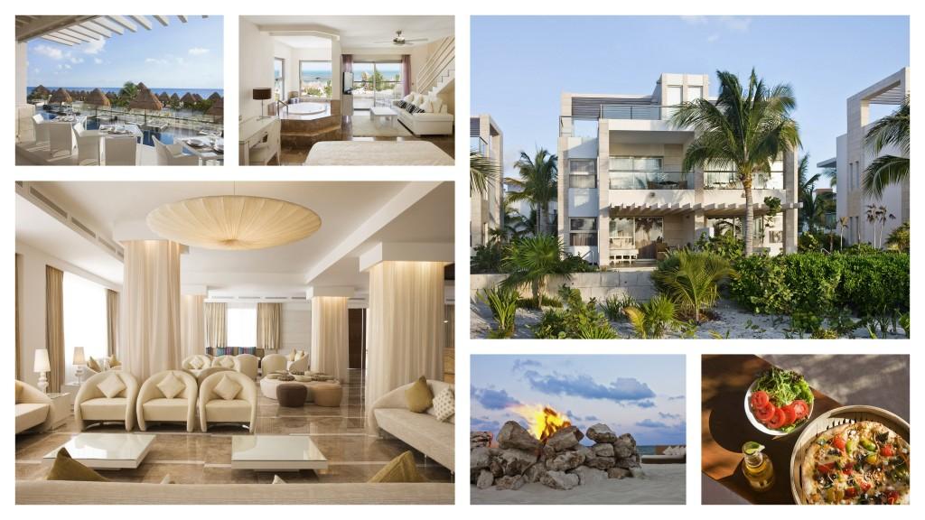 The Beloved Hotel Playa Mujeres.
