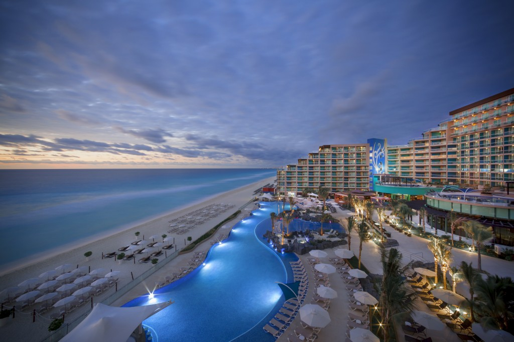 Kids Rock at Hard Rock in Cancun & Riviera Maya, and Adults Get Time for Themselves!