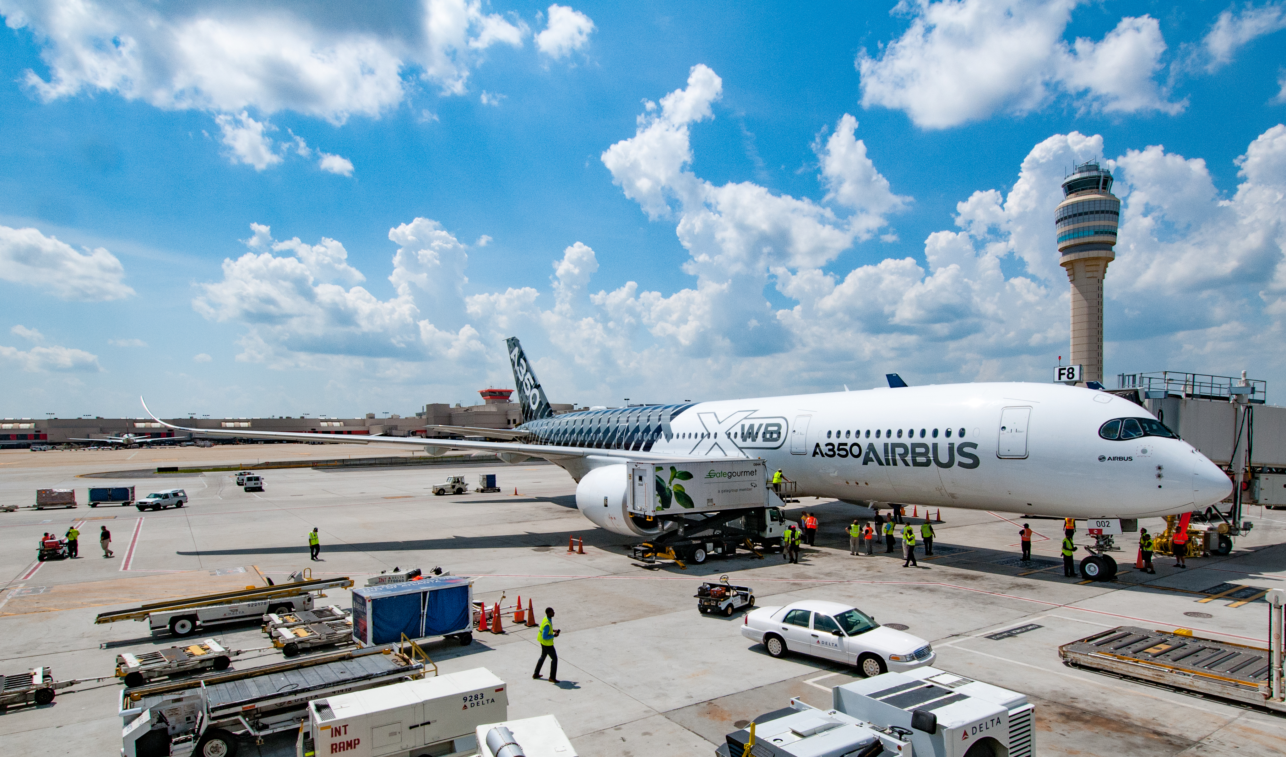 Now Boarding: Air Travel Updates for Week of July 15