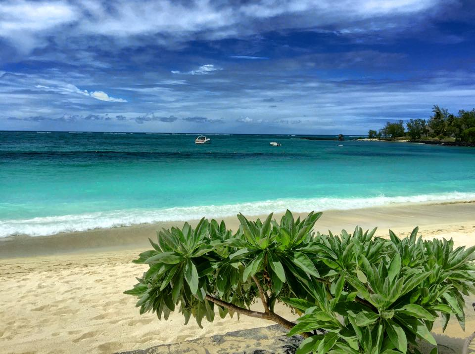 Travel Blogger Lesley Carter explores Mauritius!