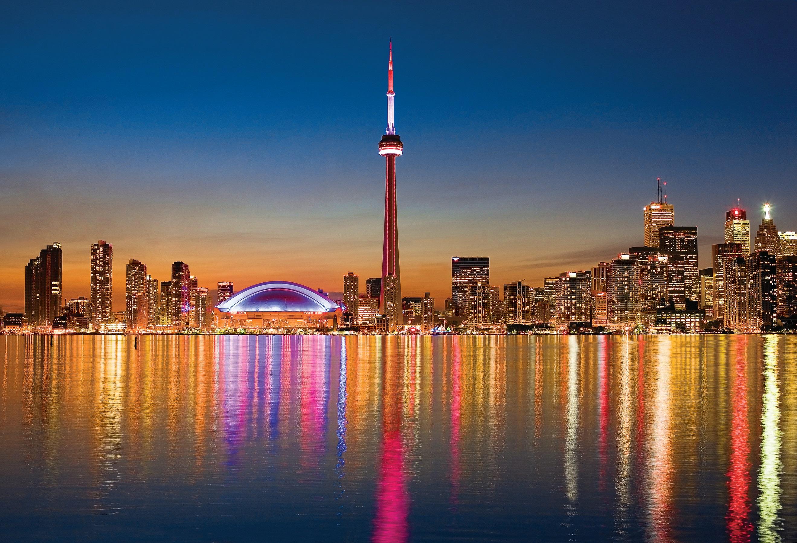 Toronto in 48 Hours