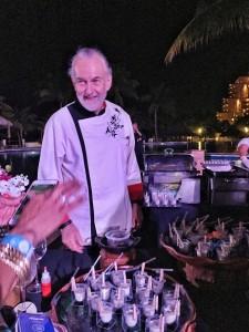 Star Chefs Dinner-Hubert Keller