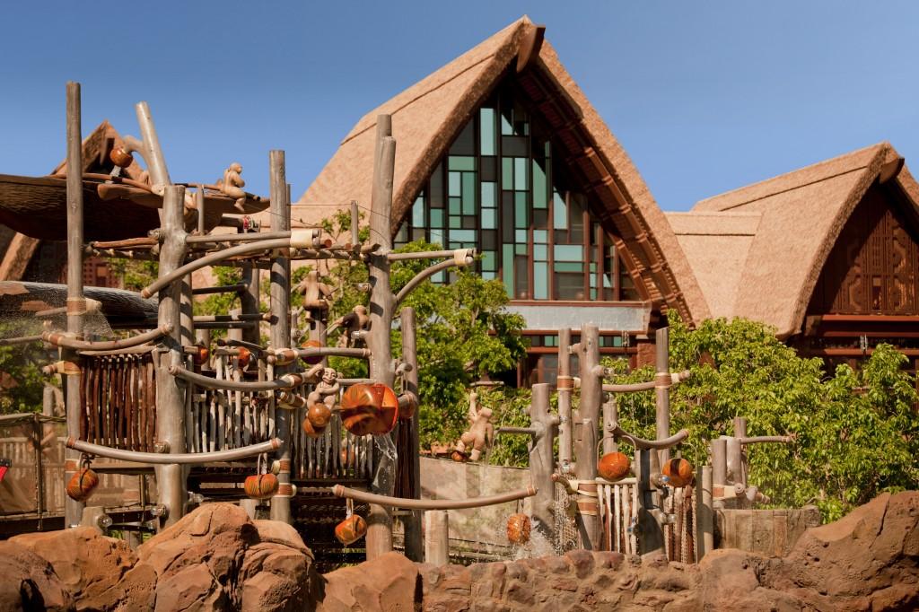 Lobby Aulani, A Disney Resort and Spa