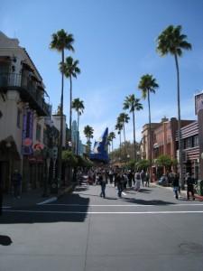 Disney's Hollywood Studios (Credit: Tatiana McGrath)