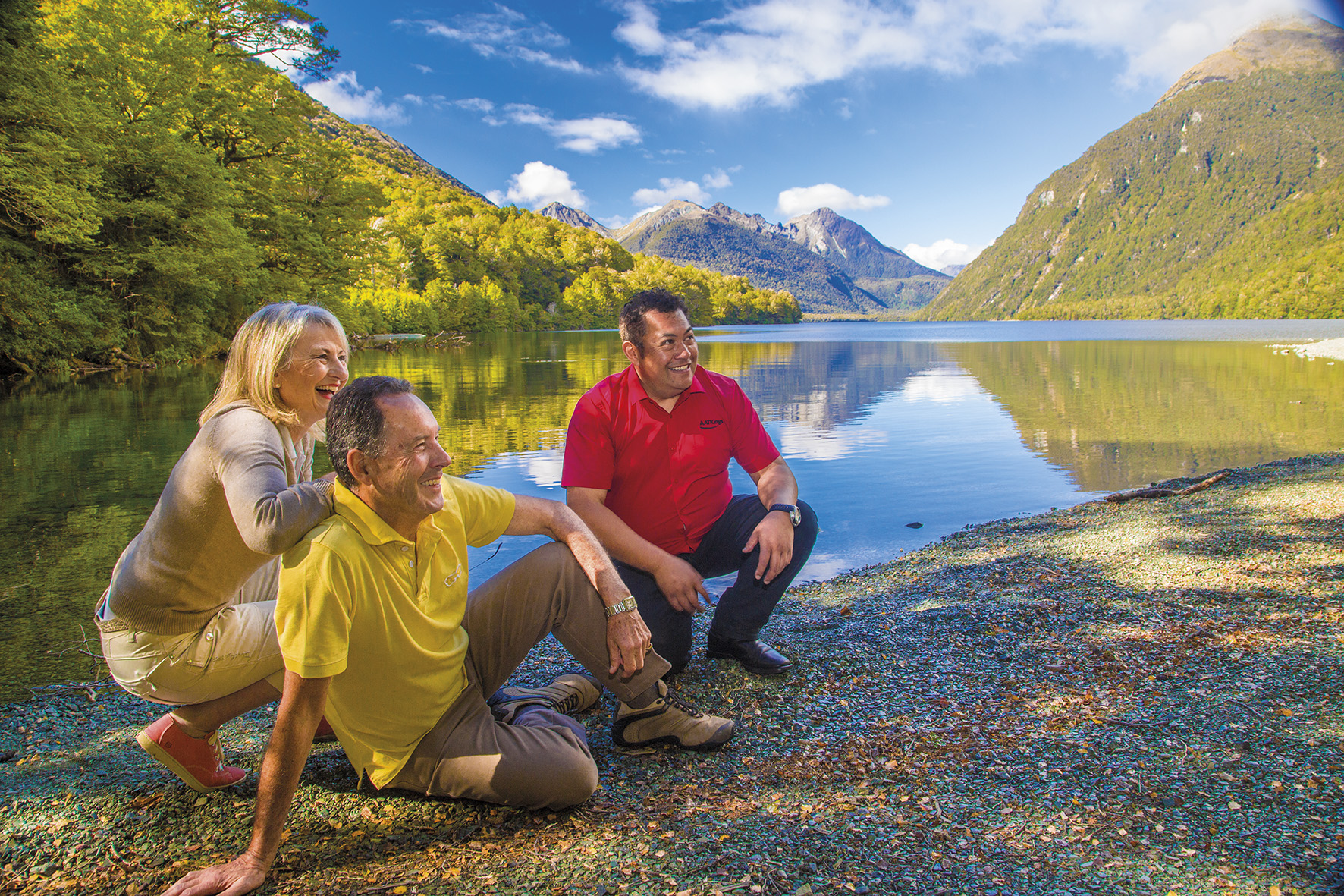 Best Buys Guided Holiday with AAT Kings