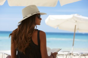 Marriott Grand Cayman Resort Beach Lifestyle